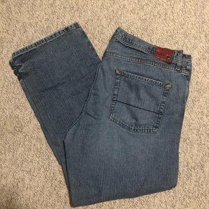 Quiksilver Men's Jeans 40x32